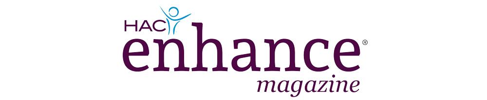 Enhance® Magazine